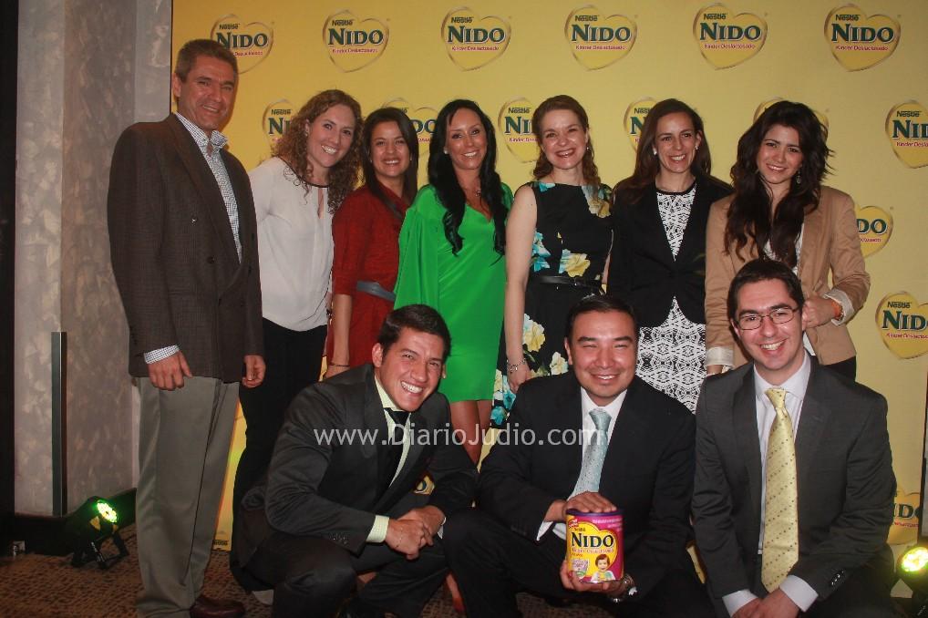 NIDO®KINDER® Deslactosado, el primer producto en el mundo  para niños de uno a tres años intolerantes a la lactosa