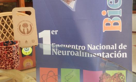 Neuroalimentación, esencial en el combate de trastornos en personas con discapacidad intelectual