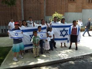 manifestacion pro israel 0003