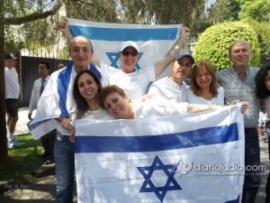 manifestacion pro israel 0004