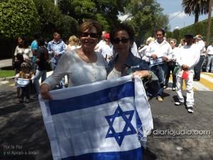 manifestacion pro israel 0005