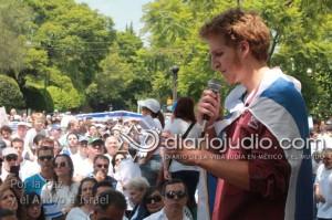 manifestacion pro israel 0377