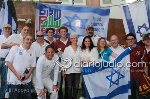 manifestacion pro israel 0875