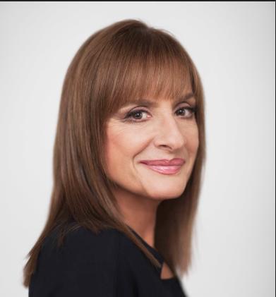 Patti Lupone, la leyenda de Broadway, en México