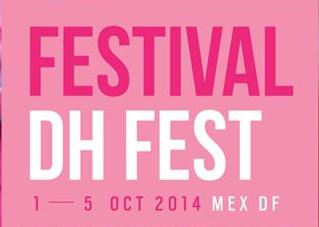 FESTIVAL DH FEST. Presenta El Primer Encuentro Internacional de Mujeres y Culturas Urbanas