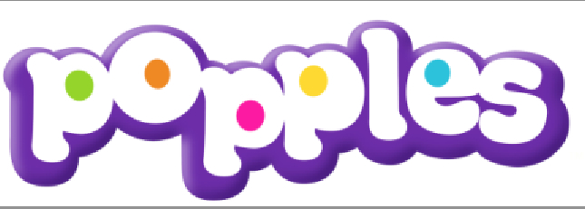 "NETFLIX y SABAN Anuncian ""POPPLES"""