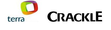 Terra y Crackle forman una alianza para ampliar su oferta de contenido de video con películas de Hollywood y series totalmente gratuitas para los usuarios