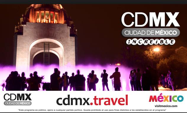 La Ciudad de México participa en la Cumbre Global de Spas y Bienestar 2014 en Marrakech, Marruecos