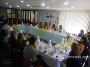 Alianza Wizo DiarioJudio y medios comunitarios 0007