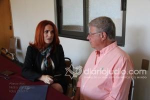 Alianza Wizo DiarioJudio y medios comunitarios 0273