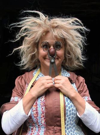 Juana la valiente, versión cómica de Juana de Arco, se presentará en el segundo Encuentro Internacional de Clown
