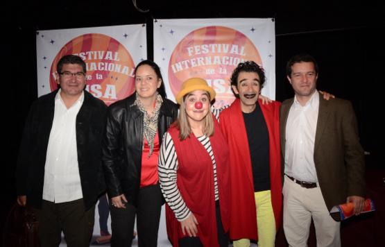 Por Primera Vez, Clowns Extranjeros Participarán en el FESTIVAL INTERNACIONAL DE LA RISA, Organizado en México