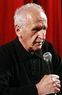 Recordando a Don Bedrich Steiner z´l
