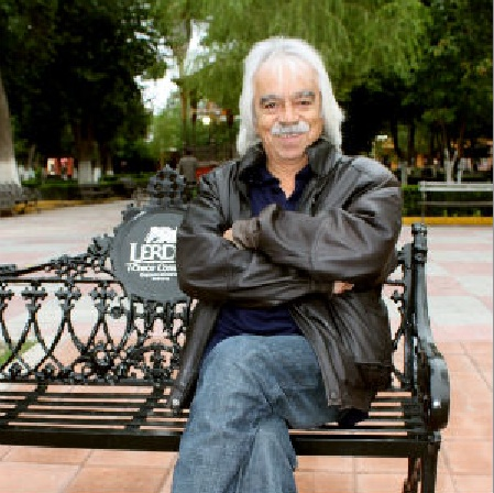 Entregará la Fonoteca Nacional Reconocimiento a GUILLERMO BRISEÑO, por 54 Años de Trayectoria Musical