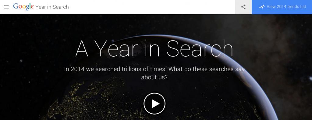 ¿Qué buscamos en el 2014?