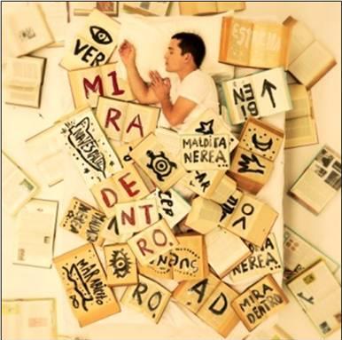 """ITUNES ESPAÑA Elige"""" MIRA DENTRO"""" de MALDITA NEREA Como Uno de los Mejores Álbumes del Año"""