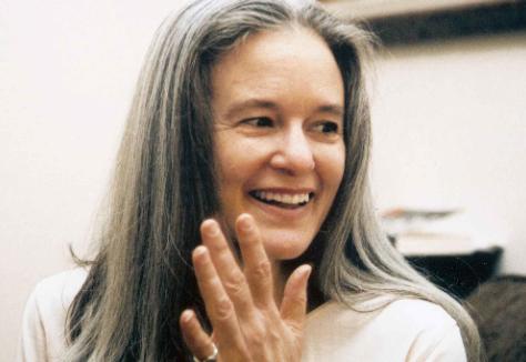 Traduce Eduardo Delgado el libro de poesía de Sharon Olds Stag's Leap