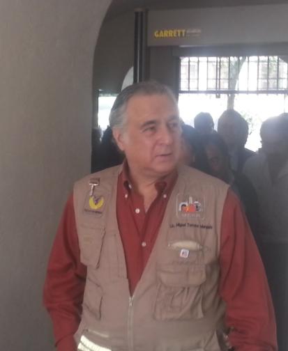 EXITOSO CIERRE DE AÑO PARA LA ACTIVIDAD TURÍSTICA DE LA CDMX