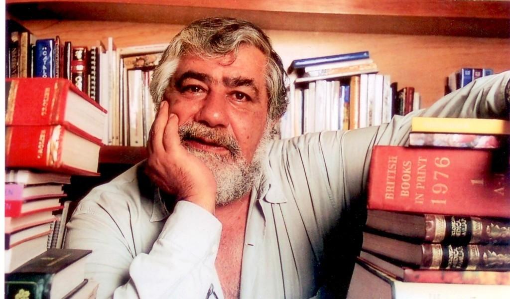 Homenaje A Un Gran Promotor De La Literatura En México Y Gran Figura De La Comunidad Judía