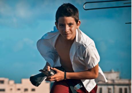 """Gana """"CONDUCTA"""" Premio a Mejor Largometraje Internacional en el Festival Internacional de Cine de Mérida y Yucatán"""