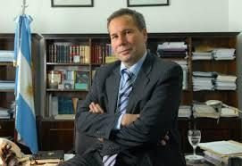Hallan muerto a Alberto Nisman, el fiscal que denunció a la presidenta de Argentina