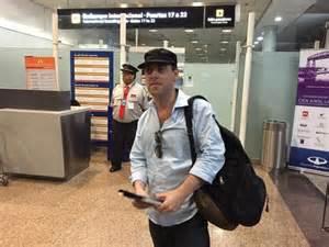 Periodista argentino que informó sobre muerte de fiscal Nisman llegó a Israel