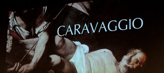 Muestran la Vida Intensa y Polémica del Pintor Michelangelo Merisi Da Caravaggio
