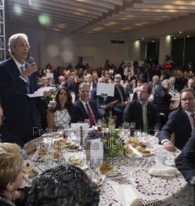 Comunidad Judía de México con Enrique Peña Nieto Fotos presidencia 0009