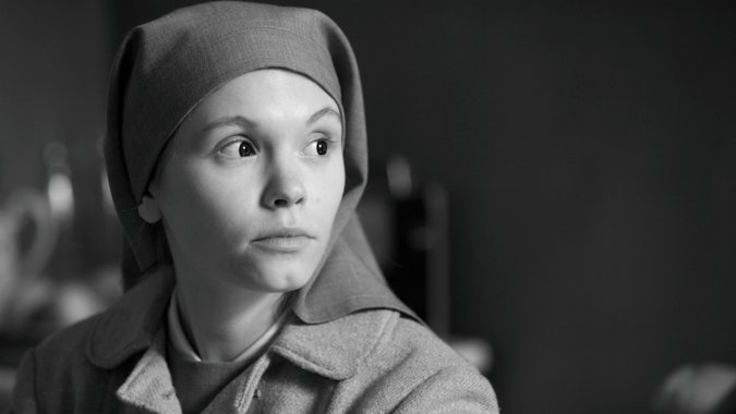 Gana el Oscar el recuerdo de un pasaje de Polonia en la ocupación Nazi
