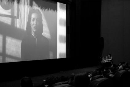 En LA CINETECA NACIONAL Reflexionan Sobre los Símbolos de la Nación y suTransformación en el Cine