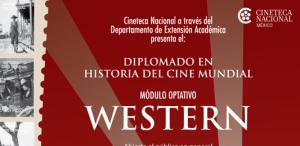CINETECA NACIONAL. WESTERN 2