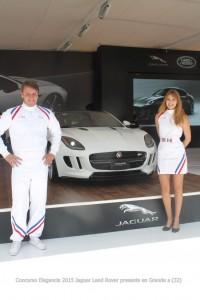 Concurso Elegancia 2015 Jaguar Land Rover presente en Grande a (32)