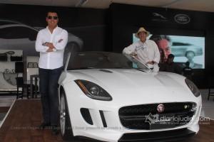 Concurso Elegancia 2015 Jaguar Land Rover presente en Grande a (39)