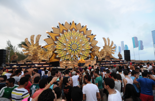 Regresa Corona SunSets, Festival Musical de Playa
