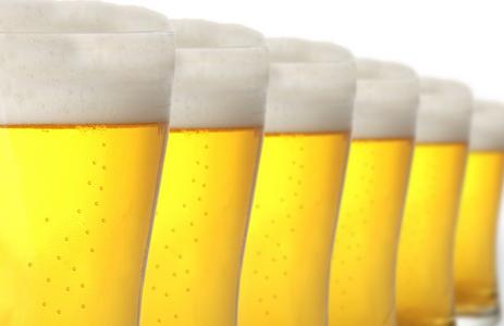 La Cerveza y sus Propiedades Capilares