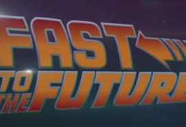Back to the Future + Rapidos y Furiosos ahora en esta cinta combinada
