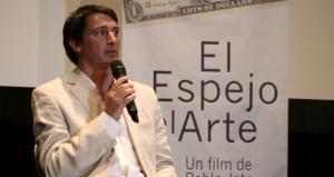 CINETECA NACIONAL. DOCUMENTAL ESPEJO DEL ARTE