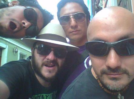 Presentarán el disco Collage, de Cachivache Rock para Chavitos