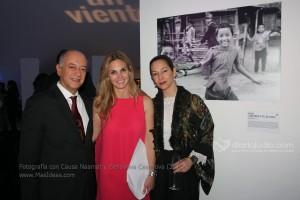 Fotografía con Causa Naamat y Genoveva Casanova (36)
