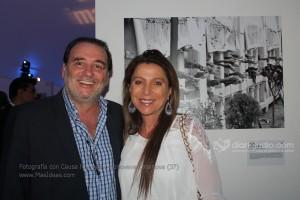 Fotografía con Causa Naamat y Genoveva Casanova (37)