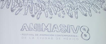 Festival de Cine. Anuncian Actividades de la 8ª Edición de ANIMASIVO