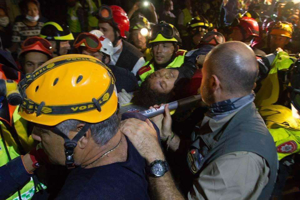 ¿Qué se siente salvar una vida? Mexicanos que ayudan a Salvar vidas en Nepal cuentan su historia