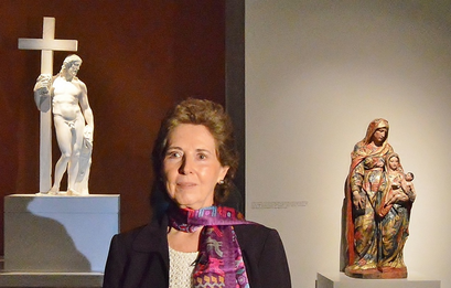 Miguel Ángel Buonarroti, el Gran Maestro del Renacimiento, Llega al Museo del Palacio de Bellas Artes