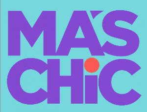 MAS CHIC. LOGOTIPO