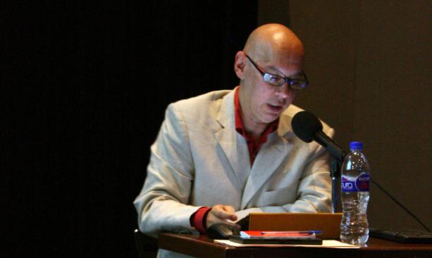 Abordan en la Cineteca la Imagen Masculina en las Pantallas del Cine Nacional