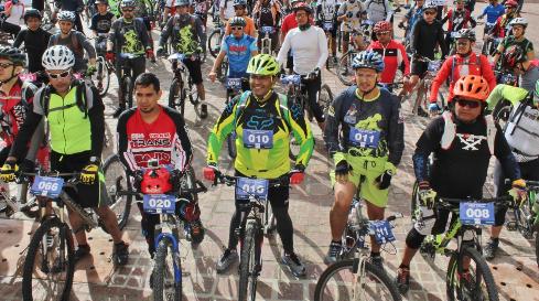 """Inauguran el Parador Turístico """"Sangre de Cristo"""" en Guanajuato"""
