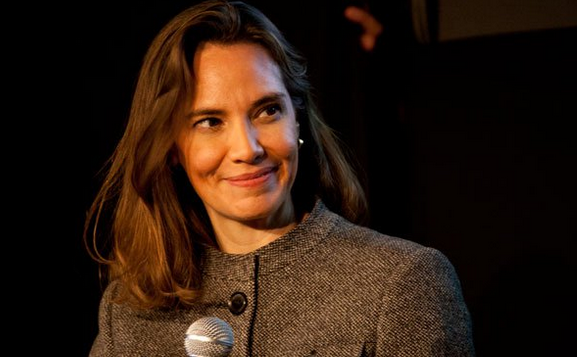 La Directora General del Festival de Morelia, Será Jurado en Locarno 2015