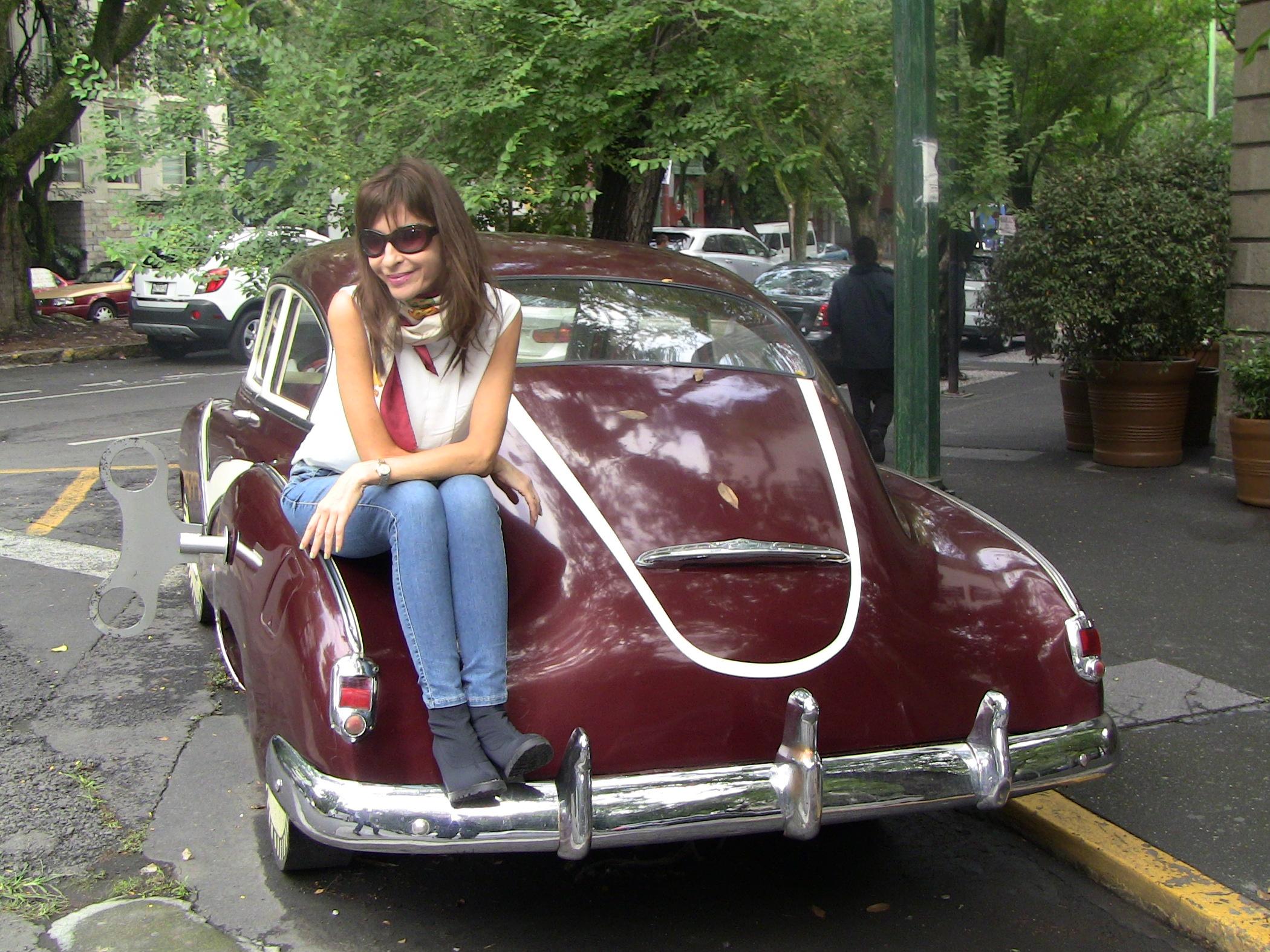 Desde la Huida de una Familia Judía de Ucrania o Chile al Premio Alfaguara Carla Guelfenbein