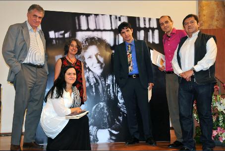 Rinden Homenaje en el Palacio de Bellas Artes a la Escritora y Ensayista Esther Seligson