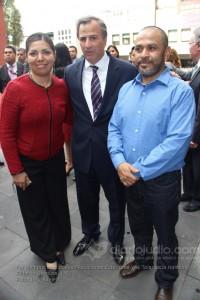 Por siempre reunidos las Relaciones Exteriores y la Tolerancia Homenaje a Gilberto Bosques  (56)